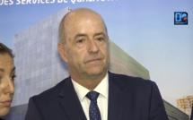 Coopération : Les Îles-Canaries se veulent en « bons investisseurs » au Sénégal.