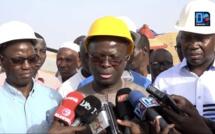 Modou Diagne Fada, DG de la Sonacos : «Un entrepôt d'huile raffinée sera ouvert à Kaolack...»