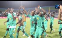 Sénégal-Tunisie (1-0) : Chants et pas de danse des Lions après la qualification en finale