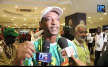 Ces personnalités ont réagi après la qualification des Lions en finale de la CAN 2019.