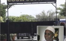 Cour suprême: Les Chambres réunies rejettent les requêtes de Khalifa Sall et de Yaya Bodian