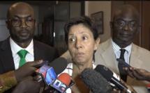 Marylin Diarra : « le Fonds vert pour le climat a émis le souhait de faire du Sénégal un pays champion… »