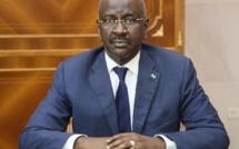 Nommé ministre de l'Intérieur dans le premier gouvernement d'Ould Ghazouani : Mohamed Salem Ould Merzoug revient de loin.