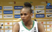 Lala Wane (Ailière) : « On ne s'était pas assez préparé… Mais on a su revenir et gagner »