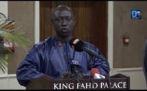 Ipres : Le malaise Mamadou Sy Mbengue