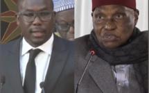 La saignée continue au PDS : Abdoul Aziz Diop rejette le poste nommé par Wade. (LETTRE DE DÉMISSION)