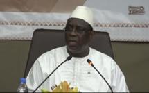 Apaisement du climat politico-social : «Plus nous élargirons le cercle, mieux le Sénégal se portera» (PR Macky Sall)