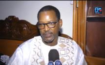 (VIDÉO) MAGAL 2019/ Mame Boye Diao  confie que Serigne Mountakha est à l'origine de la stabilité sociopolitique actuelle.
