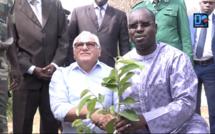 Abdou Karim Sall, Ministre de l'Environnement et du Développement durable : « Aujourd'hui, les grands équilibres écologiques sont sérieusement affectés... »