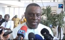 Assemblée nationale : «Je ne regrette pas d'avoir quitté l'opposition» (Cheikh Tidiane Gadio)