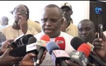 (VIDÉO) SPORTS / Matar Bâ aborde encore la question du stade de Mbacké