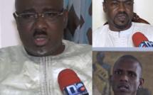Sortie du député de Koungheul contre Macky Sall : Farba Ngom et Aliou Doumbourou Sow démontent Yaya Sow.