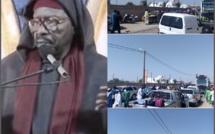 Ndiandakhoum : Comment Serigne Cheikh Ahmed Tidiane Sy Al Maktoum a transformé un quartier jadis méconnu.