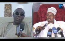 """GAMOU À TOUBA / Serigne Amsatou à Cheikh Bass : 'C'est un don de Dieu que d'être choisi par Serigne Touba pour un travail donné"""""""