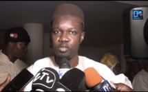 Ousmane Sonko sur l'affaire des 94 milliards : «Nous refuserons que ce dossier soit enterré...»