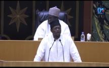 Abdou Mbow sur l'affaire Bougazelli : «Nous sommes tous des collègues et nous devons respecter la présomption d'innocence»