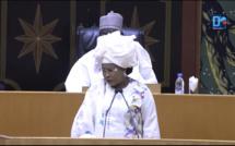 LFR2 / Achat de consulat du Sénégal à Milan : Mame Diarra Fam appelle à revoir les normes...