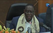 Macky Sall sur l'endettement du Sénégal : «Oui nous nous sommes endettés pour accélérer la construction de notre développement»
