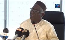 MESRI / Orientation des nouveaux bacheliers : « Les 54 415 étudiants ont une semaine pour s'inscrire. Les dispositions ont été prises pour les accueillir » Pr Amadou Abdoul Sow (DG ES MESRI )