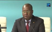COP 25 / Forum de l'eau : le ministre de l'Environnement plaide pour des financements adaptés à la question de l'eau