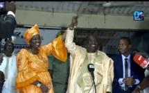Kaolack : Aminata Touré accueille Moussa Fall dans l'Apr