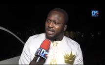 Modou Lô sur son titre de meilleur lutteur : « Je dédie ce trophée à tous les Sénégalais... »