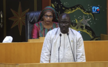 Education / Mor Kane Ndiaye : «…Pensez aux élèves sénégalais se trouvant au Maroc ou en Mauritanie »