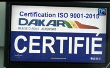 Aéroport de Diass : LAS tient son ISO 9001-2015 pour le rayonnement international de l'AIBD