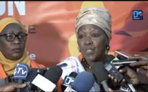 Violences faites aux femmes : La SYSC réclame 5% du budget national pour l'élimination des VBG et le suivi des victimes