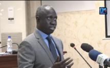 Ibrahima Nour Eddine Diagne (administrateur général Gaïndé 2000) :  « Les administrations sont souvent des forteresses... »