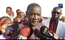 """Rufisque / Le cri du cœur des impactés du TER : """"Si rien n'est fait, l'hippodrome Tanor Anta Mbakhar risque de disparaitre"""" (M. Ousseynou Seck)"""