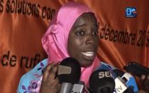 Rufisque/AJS : « La répression ne peut pas endiguer le phénomène du viol. Il faut des solutions concertées » (Zeynab Kane Bodian, SG de l'Ajs)