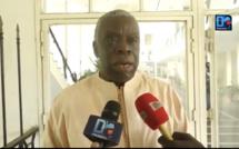 Assemblée nationale : Diop Sy demande plus d'organisation dans les projets de l'État