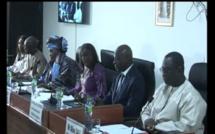[🔴REPLAY-HCCT] : Revivez l'audition de Aliou Sall au Haut Conseil des Collectivités Territoriales.