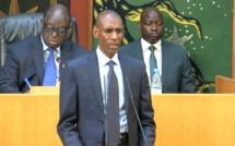 [🔴LIVE] Suivez le vote du Projet de Loi de Finances 2020 avec Abdoulaye Daouda Diallo