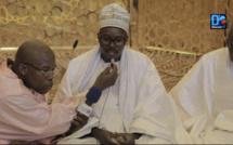 Massalikoul Jinaan : Serigne Bass Abdou Khadre annonce le démarrage imminent des travaux de l'Institut islamique Cheikh Ahmadou Bamba