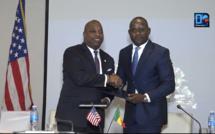 Entrepreneuriat : Les États-Unis et la DER cofinancent un programme  technique à hauteur de 12 milliards de FCFA.