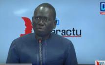 [🔴LIVE ] Face à Dakaractu reçoit Serigne Mboup Président Chambre de Commerce de Kaolack