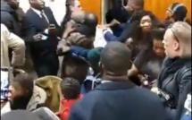 Londres : La réunion entre Macky Sall et ses militants perturbée par des éléments de « Nio Lank »