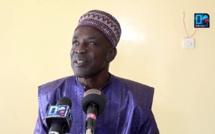 Kaolack : Malaw Sow discrédite les membres du conseil de discipline de l'Apr ayant exclu Moustapha Diakhaté.
