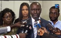 Sénégal / Assainissement : « Les statistiques montrent qu'au niveau de l'assainissement urbain, nous sommes à un taux de 72% contre  53% en milieu rural » (Dr. Ababacar Mbaye)