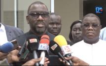 Souleymane Soumaré, DG Onfp : «D'ici au mois de mai, le chantier doit être définitivement livré»