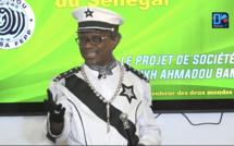 Serigne Modou Kara lance la révolution pacifique du Sénégal : «Elle concerne tous les domaines et toutes les couches sociales»