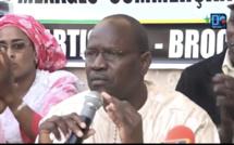 Dakar-Pikine-Rufisque : Les impactés du TER accusent l'Apix et portent plainte contre le gouvernement auprès des bailleurs .