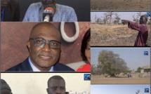 Mbour : Les paysans de Ndengler, dépouillés de leurs terres par Babacar Ngom Sedima, se disent déterminés à faire face...