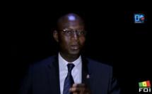 Coronavirus : L'appréciation du Pr Daouda Ndiaye sur la prévalence de la maladie et la gestion de l'épidémie par la Chine.