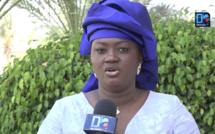 Réflexion sur les taux d'intérêt débiteurs : Yaye Fatou Diagne apprécie la démarche anticipative du ministère de la microfinance.