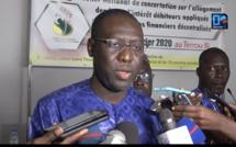 Baisse de rapport entre SFD et usagers : « Il nous faut voir sur quels leviers se baser pour amortir les taux… » (M. Boudia Guèye, AP/SFD)