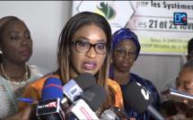 Microfinance : Zahra Iyane Thiam engage la réflexion sur les problématiques liées à l'allègement des taux d'intérêt des SFD.
