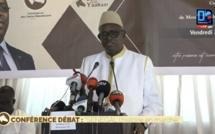[🔴LIVE] Conférence débat : «Sénégal, l'histoire en marche»